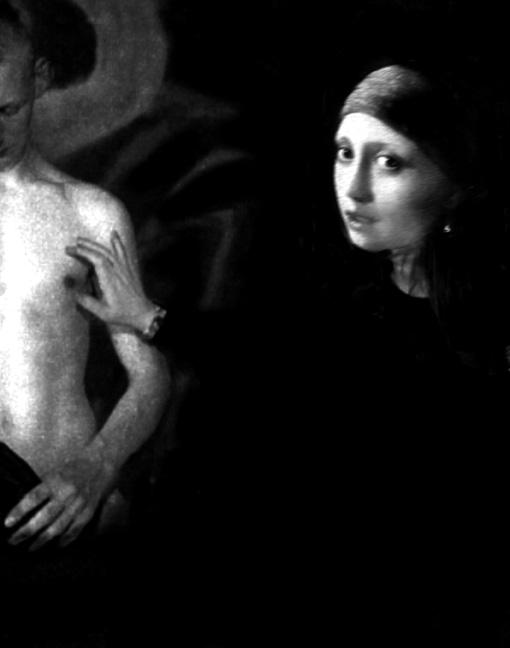 Jan Vermeeer: Das Mädchen mit dem Perlenohrring, um 1665