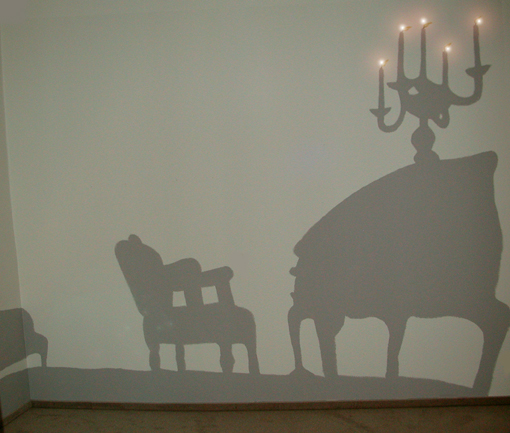Chambre de Proust, 2000