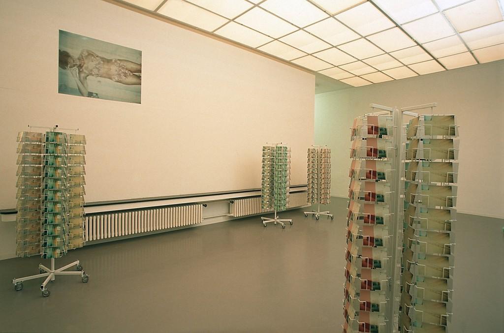 Souvenir (Kunstmuseum Luzern), 1995