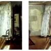 Das Balkonzimmer (nach Adolph Menzel)
