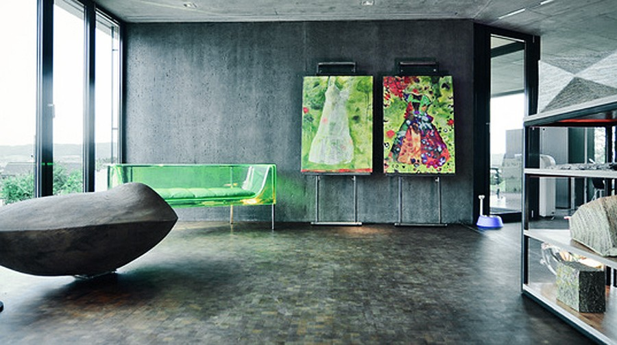 Irene Naef - Artune Architecture & Art