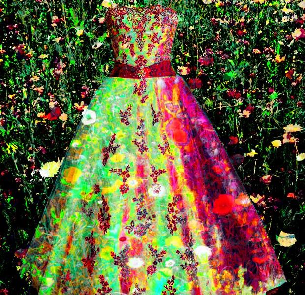 Irene Naef - Fleurs
