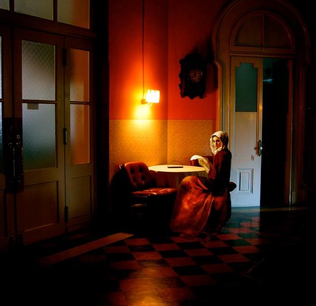 Irene Naef - Vermeer I