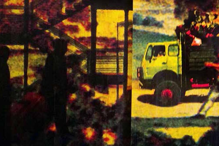 Irene Naef - 24 kombinierbare Bildkarten