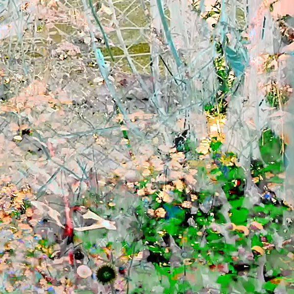 Irene Naef - C'è vento - Art Project Staffelbach